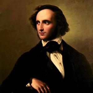 Felix Mendelssohn Tanglewood