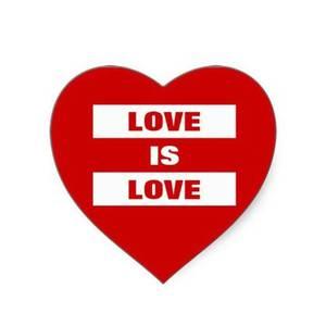 Love Is Love HIGHLINE BALLROOM