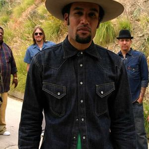Ben Harper The Pageant