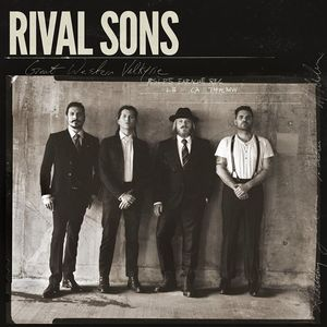Rival Sons Columbus Crew Stadium