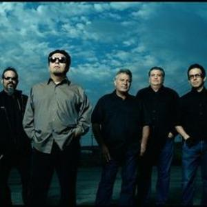 Los Lobos Merriweather Post Pavilion