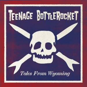 Teenage Bottlerocket Venue