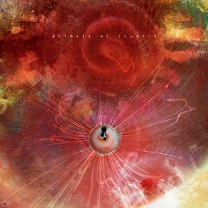 Animals as Leaders Wooly's