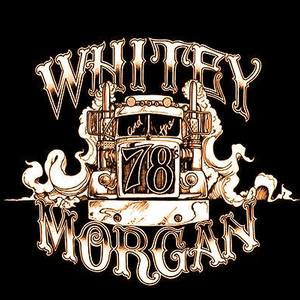 Whitey Morgan and the 78's Wooly's