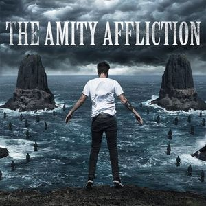 The Amity Affliction Shoreline Amphitheatre