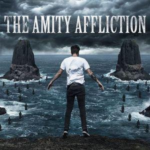 The Amity Affliction Merriweather Post Pavilion