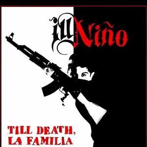Ill Niño Black Sheep