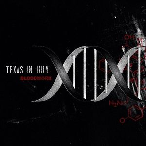 Texas in July The Masquerade
