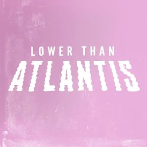 Lower Than Atlantis Manchester Academy 2
