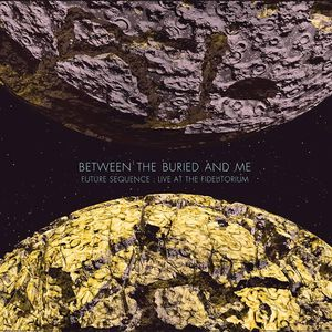 Between the Buried and Me Electric Ballroom