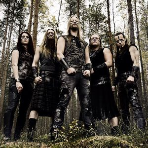 Ensiferum Union Hall