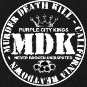 Murder Death Kill Marquis Theater