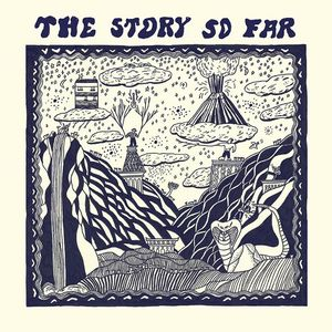 The Story So Far Wooly's