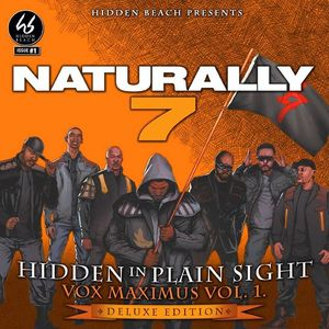 Naturally 7 Theater De Kom