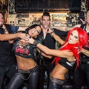 Butcher Babies Wooly's