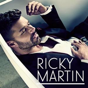 Ricky Martin Philips Arena