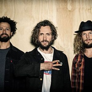 The John Butler Trio Royal Oak Music Theatre