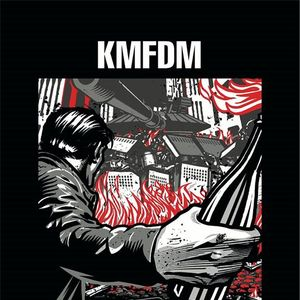 KMFDM Mill City Nights