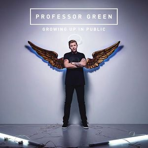 Professor Green Manchester Arena