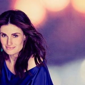 Idina Menzel Nikon at Jones Beach Theater