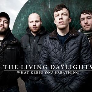 The Living Daylights Nectar Lounge
