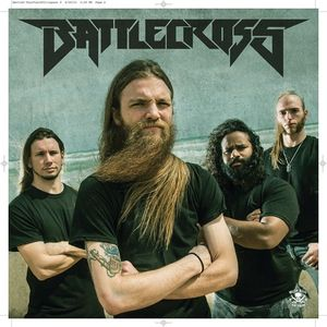 Battlecross The Palladium