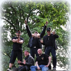 Artillery (The Official Page) Siberia
