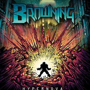 The Browning The Palladium