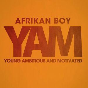 Afrikan Boy KOKO