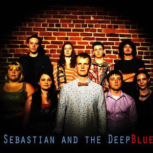 Sebastian and the Deep Blue Sunset Tavern