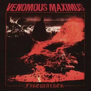 Venomous Maximus Irving Plaza