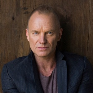 Sting Chateau de Beauregard