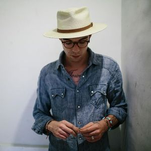 Justin Townes Earle Interstellar Rodeo