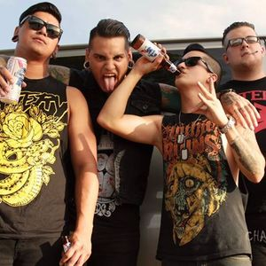 Silence The Messenger Official Aftershock