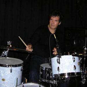 Clem Burke Belly Up