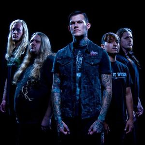 Carnifex The Masquerade