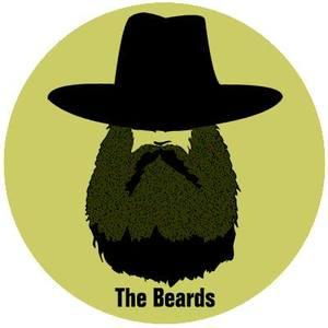 The Beards King Tuts Wah Wah Hut