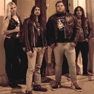 Blade Killer Union Nightclub