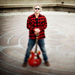 Anders Osborne Belly Up