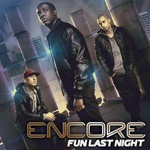 Encore O2 Academy Islington