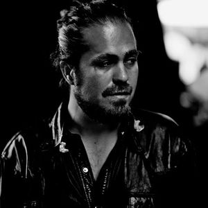 Citizen Cope Hampton Beach Casino Ballroom