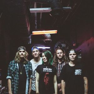 Tonight Alive The Pageant