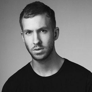 Calvin Harris Merriweather Post Pavilion