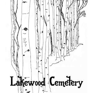 Lakewood Cemetery Open Streets