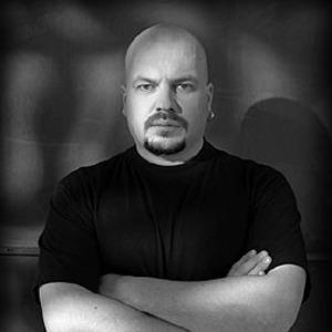 Timo Rautiainen Lutakko