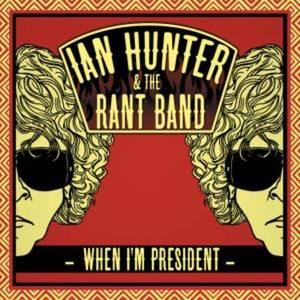 Ian Hunter And The Rant Band Cornaredo