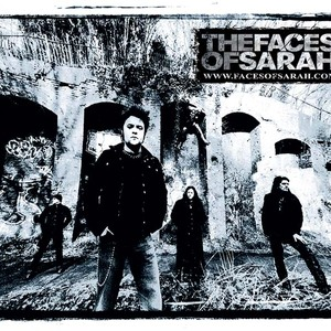 The Faces of Sarah The Fiddlers Elbow