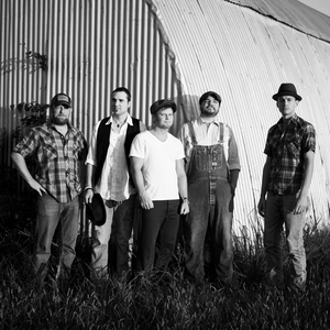 Turnpike Troubadours The Pageant