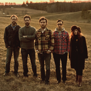 Great Lake Swimmers The Sinclair