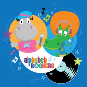 Alphabet Rockers San Ramon